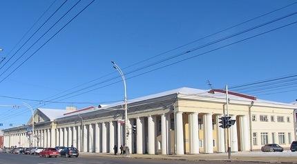 Гостиницы котовск тамбовской области